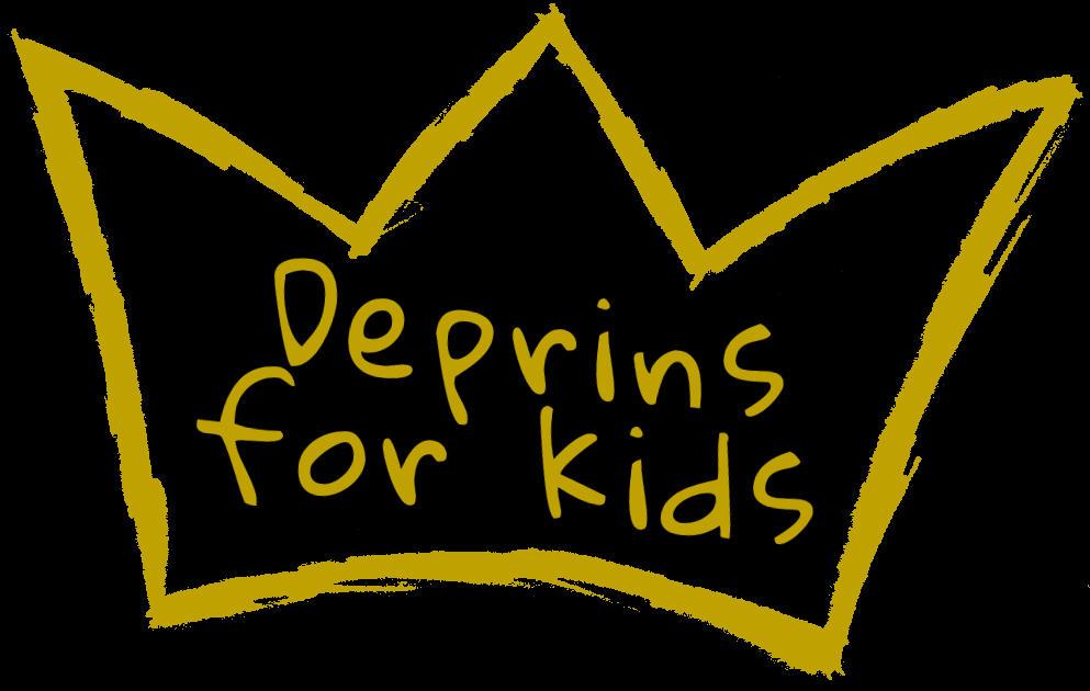 Deprins for kids handgemaakte, unieke kinderkleding in beperkte oplage